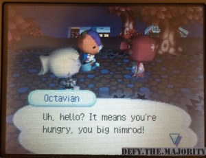 Stitches and Octavian 2