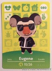 eugenecard