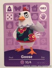 goosecard