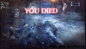 youdied