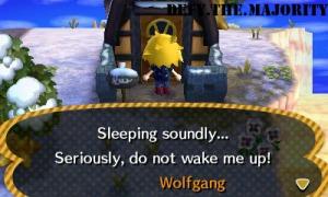 wolfgangasleep