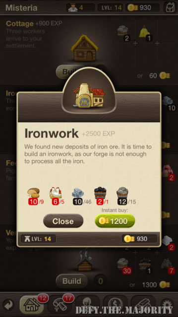 buildtheironwork