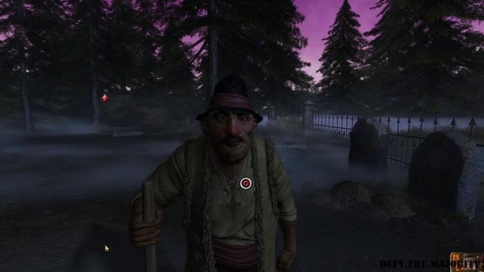 creepydude