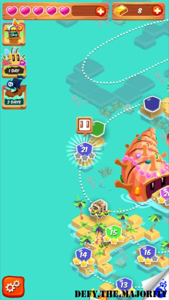 Wonder how annoying THIS level will be!