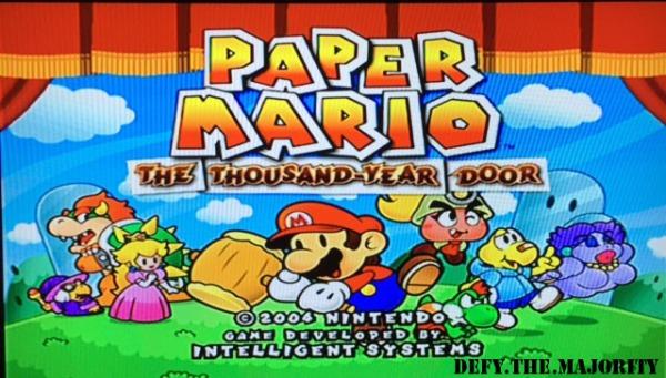 papermariothethousandyeardoortitlescreen