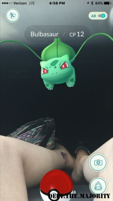 catchbulbasaur