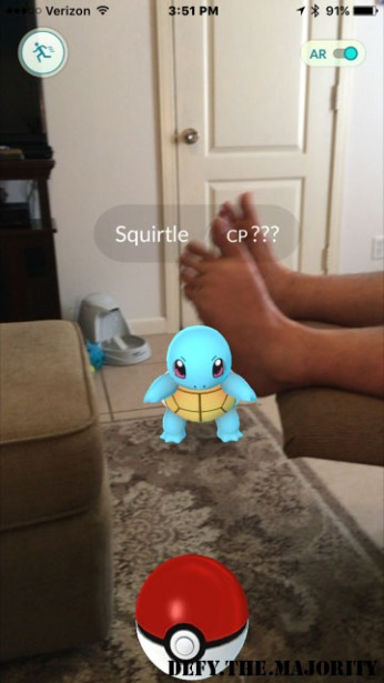 catchsquirtle