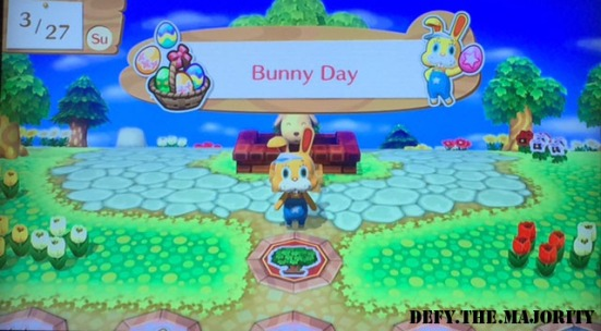 bunnyday
