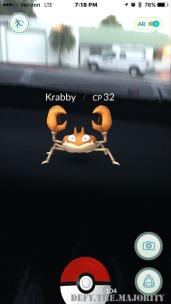 catchkrabby