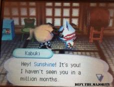 kabukisilly