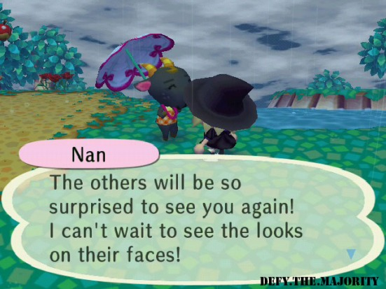 nanhappy