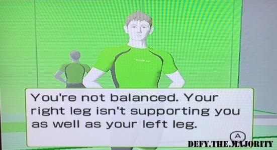 notbalancedugh