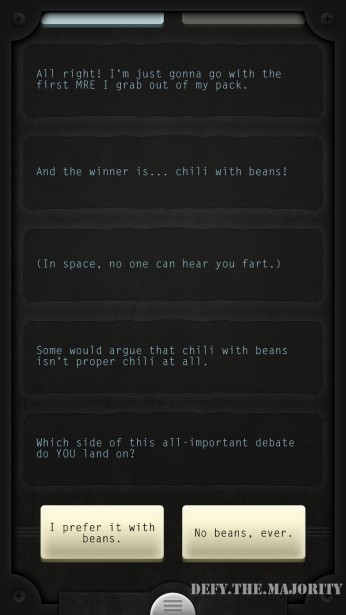 sillyconversation