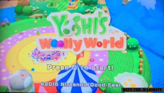 yoshiswoollyworldtitlescreen
