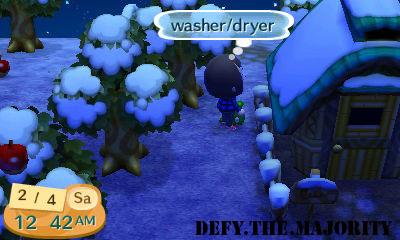 washerdryerintree