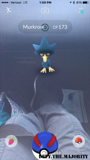 catchmurkrow