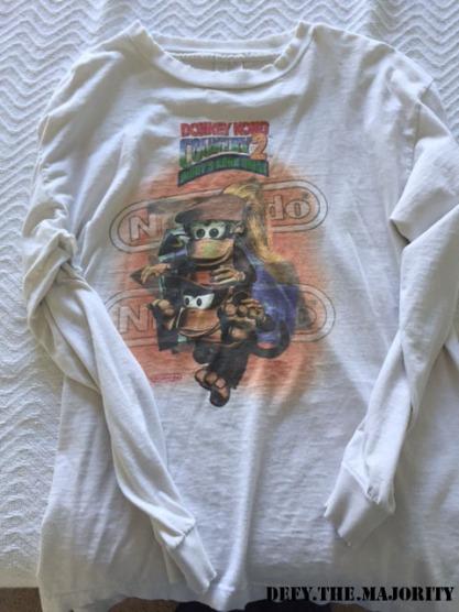 dkc2shirt