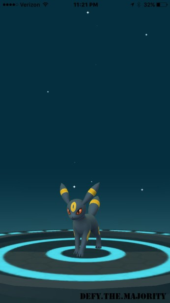 evolveumbreon