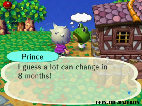 prince8months