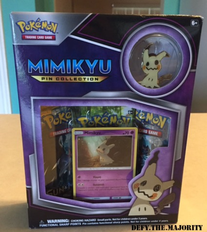 mimikyupincollection