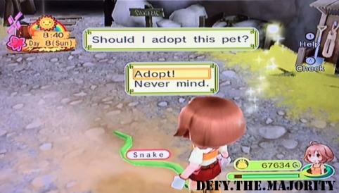 adoptthesnake