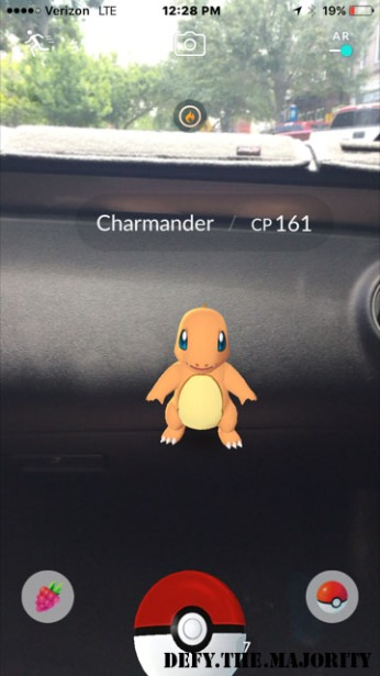 catchcharmander