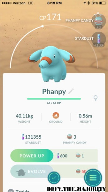 phanpypokedex