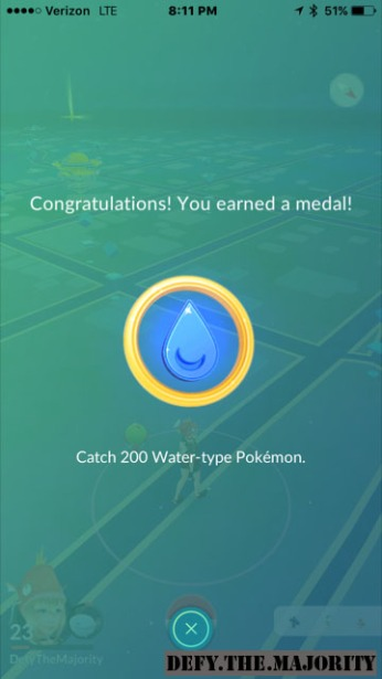 medalcatch200watertype
