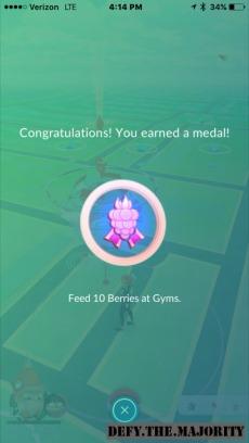 medalfeed10berriesatgyms